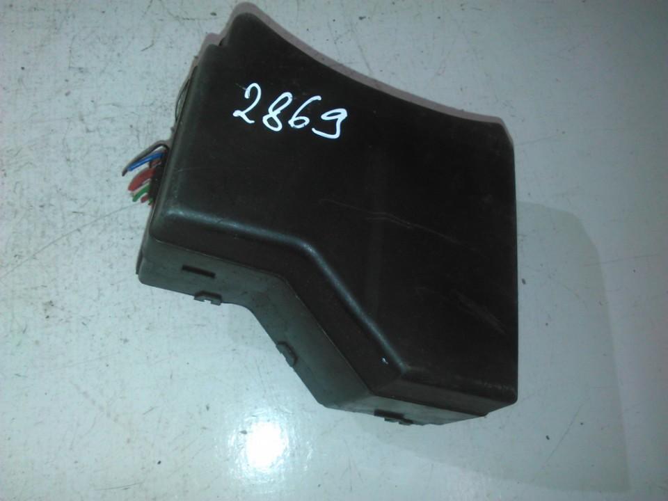 Saugikliu deze nenustatytas nenustatytas Volvo V40 1996 1.8