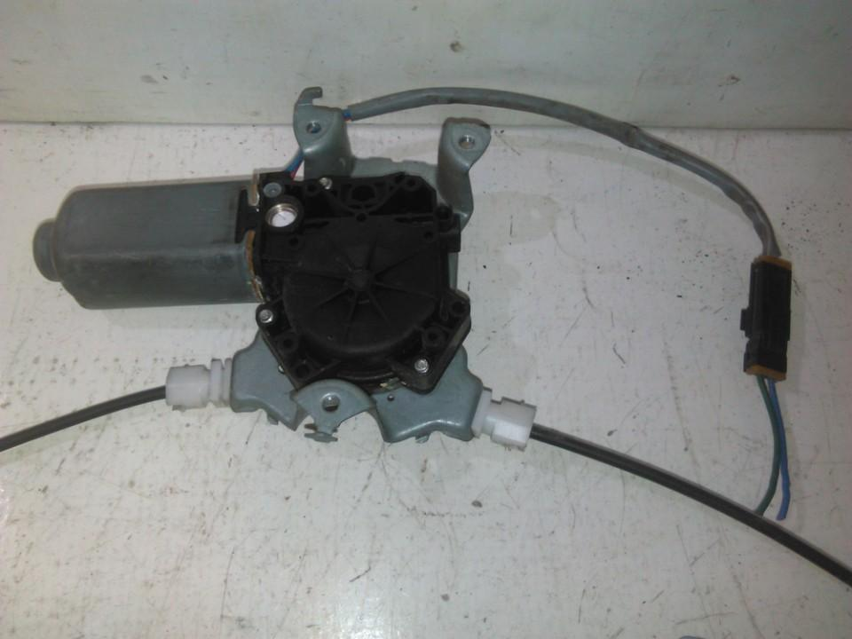 Duru lango pakelejo varikliukas P.K. 400239b nenustatytas Nissan PRIMERA 1998 2.0