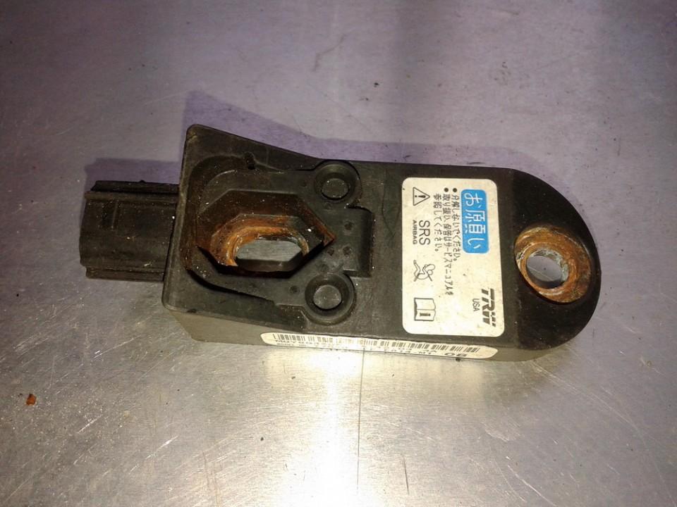 Srs Airbag daviklis 77930SEFE814M1 77930-SEF-E814-M1 Honda ACCORD 2000 2.0