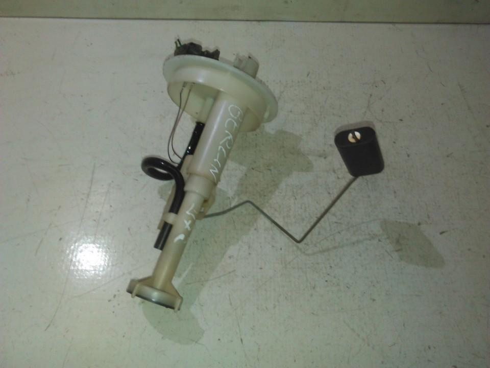 Fuel Tank Sender Unit Citroen Berlingo 1998    1.8 09720509900