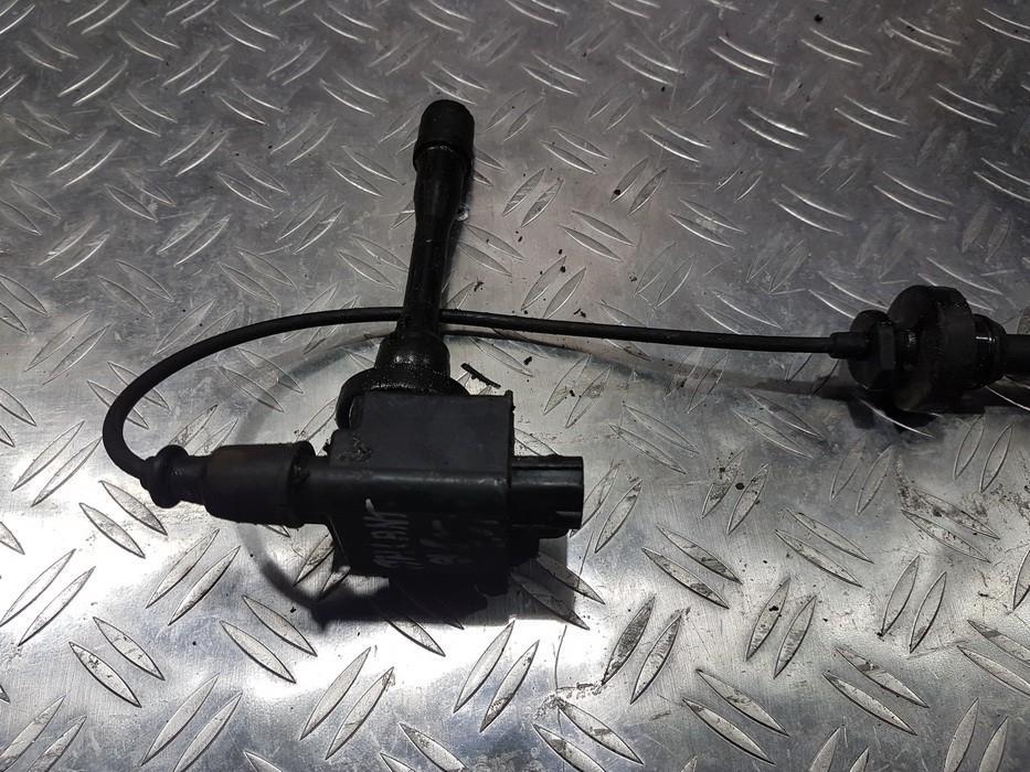 Uzdegimo rite (babina) NENUSTATYTA nenustatyta Mitsubishi GALANT 1999 2.0