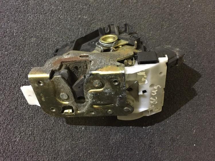 Duru spyna G.K. NENUSTATYTA nenustatyta Ford FOCUS 1998 1.8