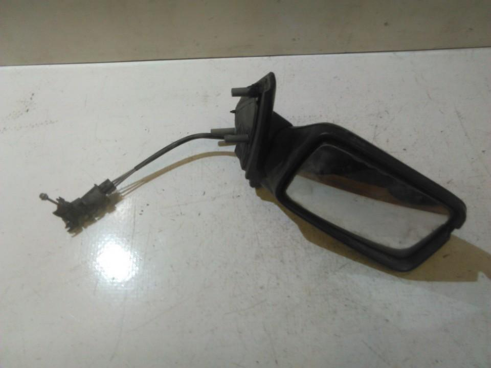 Duru veidrodelis P.D. (priekinis desinys) nenustatytas nenustatytas Volkswagen GOLF 1999 1.9