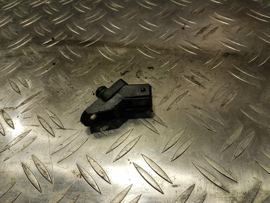 Oro slegio daviklis - MAP 0281002392 nenustatyta Land Rover FREELANDER 1998 1.8