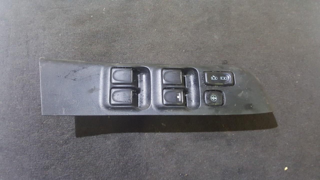 Stiklo valdymo mygtukas (lango pakeliko mygtukai) 8971475142 NENUSTATYTA Opel FRONTERA 1997 2.2