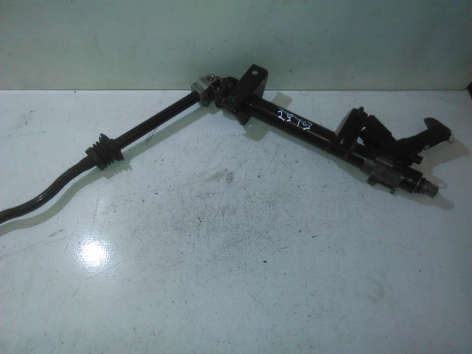 Vairolazde a1684620378 nenustatytas Mercedes-Benz A-CLASS 1998 1.7