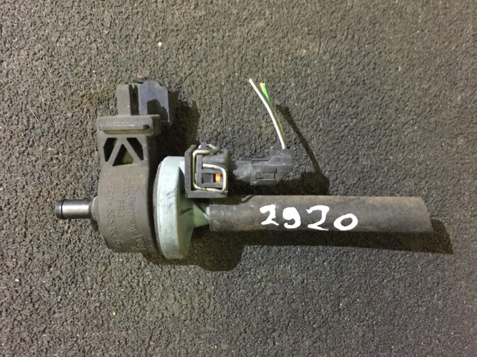 Vakuumo voztuvas 535133459 441.0.5449-250.6 Volkswagen POLO 2006 1.2