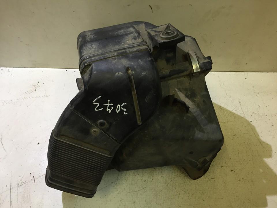 Air filter box NENUSTATYTA nenustatyta Audi A4 2001 1.9