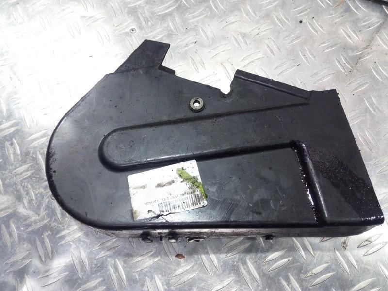 Variklio dirzo apsauga 9617085780 nenustatyta Peugeot 406 1996 1.9