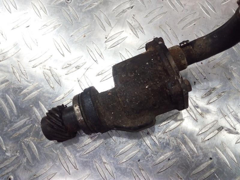 Stabdziu vakuumo siurblys NENUSTATYTA nenustatyta Volkswagen GOLF 1992 1.4