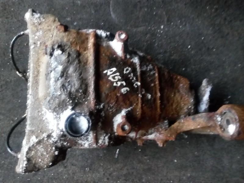 Rear differential assembly NENUSTATYTA nenustatyta Opel OMEGA 1994 2.0