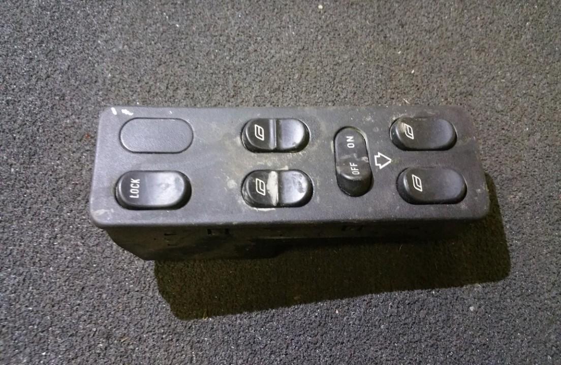 Knopka 9598269 501492 SAAB 9-5 1998 2.0