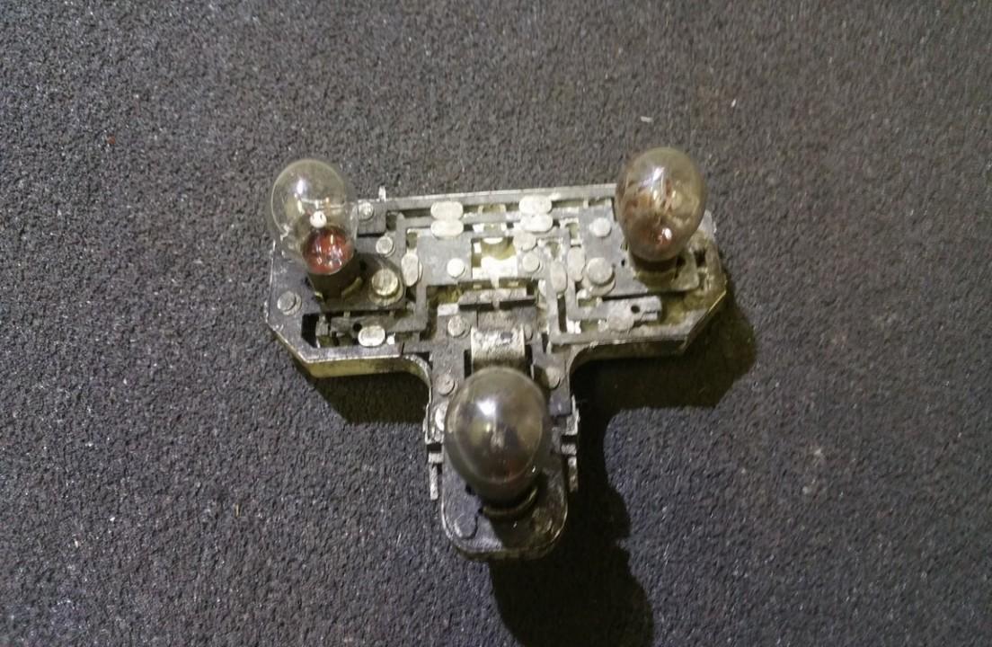 Galiniu zibintu plata 14997400 149974-00 Mercedes-Benz S-CLASS 2001 3.2