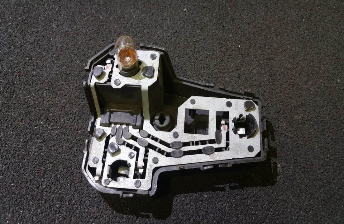 Galiniu zibintu plata 7m5945258 n/a Ford GALAXY 2001 1.9
