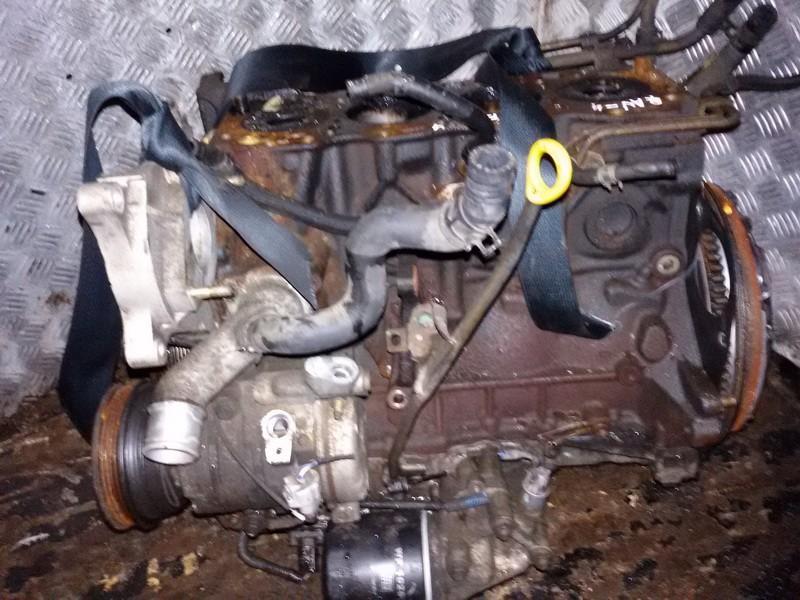 Variklis 1CD NENUSTATYTA Toyota RAV-4 2003 2.0
