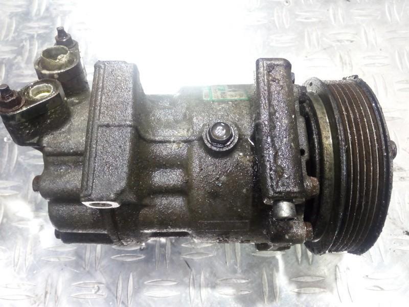 Kondicionieriaus siurblys 9646273380 1439f Citroen C3 2003 1.4