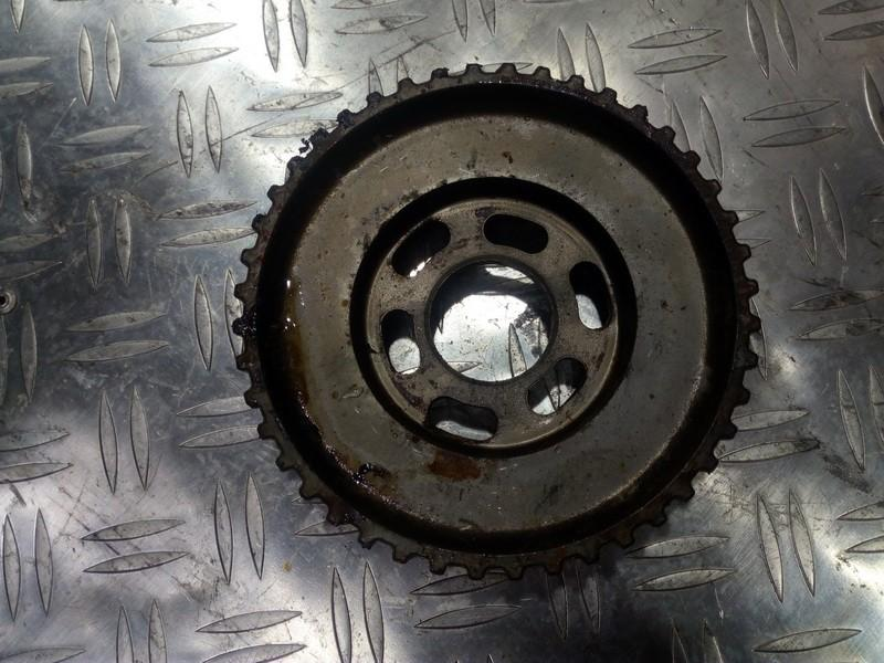 Kuro siurblio dantratis (skyvas - skriemulys) 038130111b nenustatyta Seat TOLEDO 1996 1.9