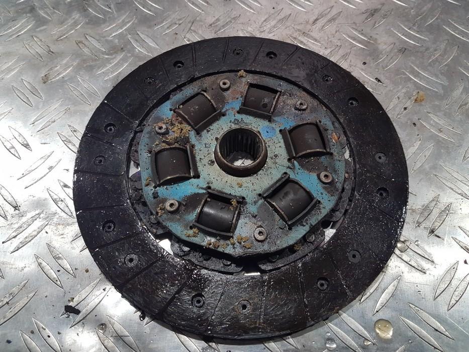 Диск сцепления NENUSTATYTA nenustatyta Mazda 6 2014 2.2