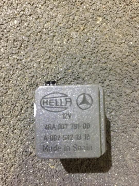 Rele Mercedes-Benz  A-CLASS, W168, 1997.07 - 2001.06
