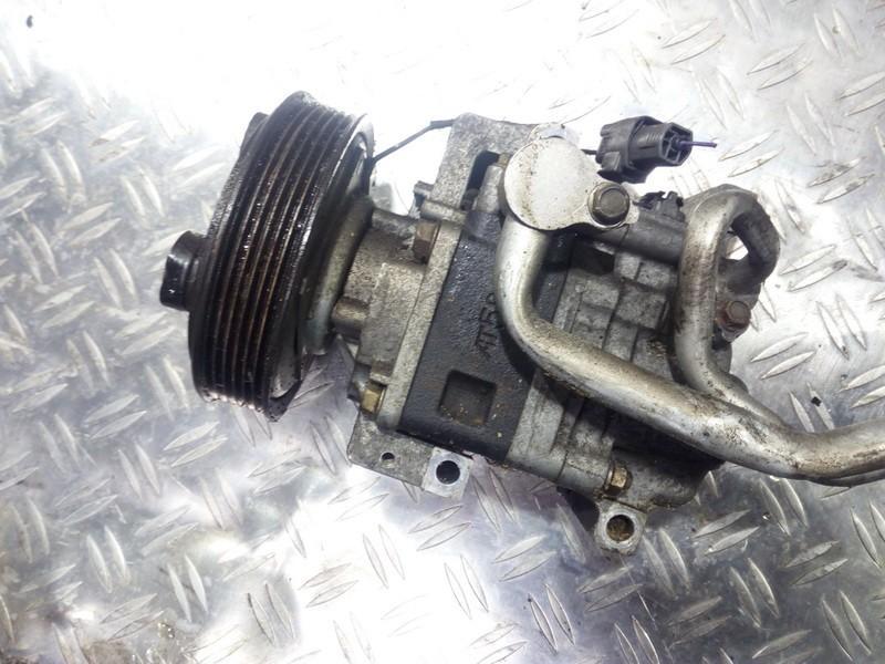 Kondicionieriaus siurblys h12a1af4dw j1222134 Mazda 6 2003 2.0