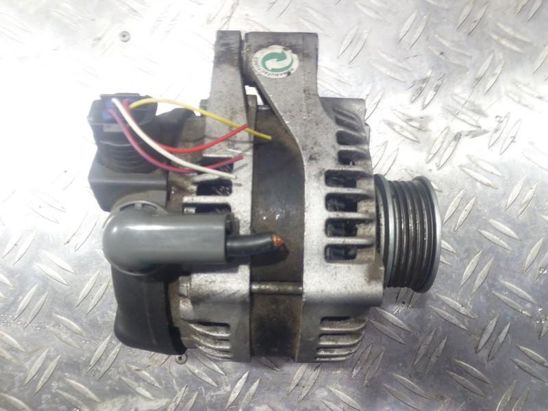 Generatorius lra03240 104210-3050 Toyota RAV-4 2003 2.0