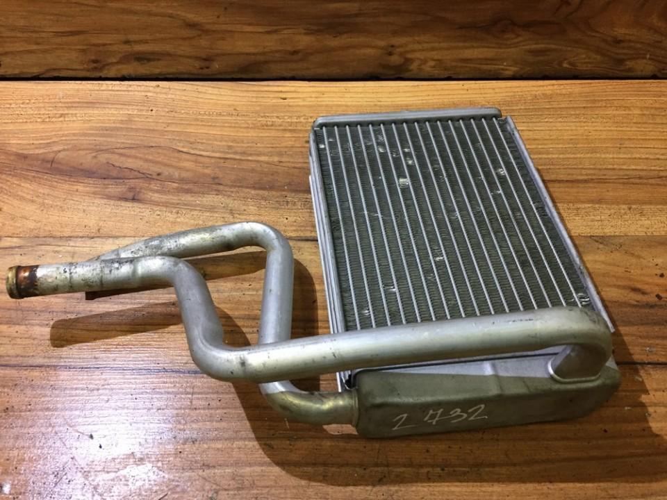 Salono peciuko radiatorius NENUSTATYTA nenustatyta Ford MONDEO 1995 2.0