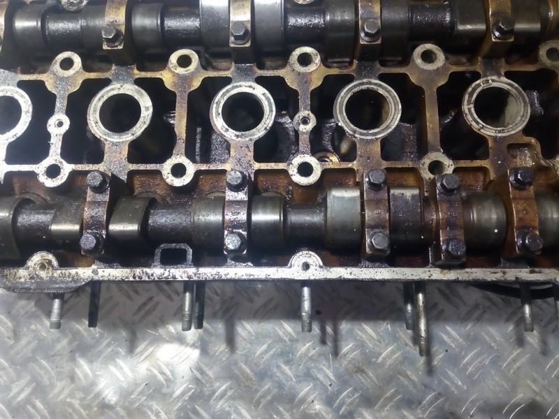 Paskirstymo velenas NENUSTATYTA nenustatyta Lancia KAPPA 1996 2.4