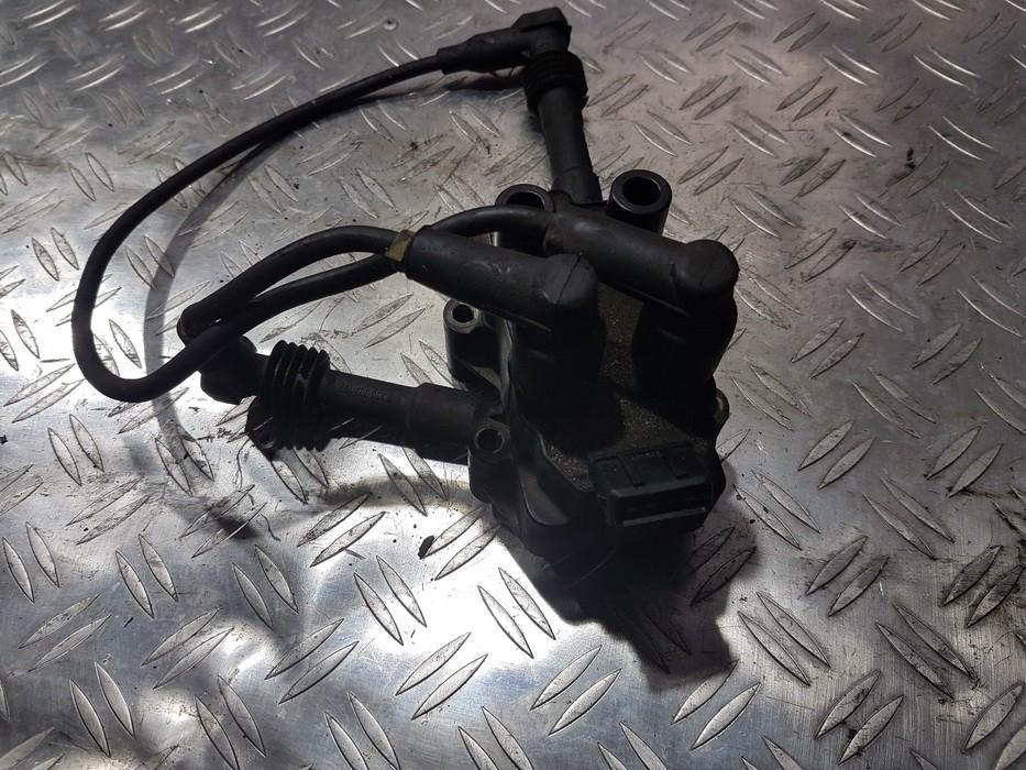Uzdegimo rite (babina) 2526055a nenustatyta Opel VECTRA 1997 2.0