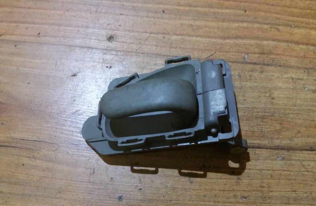 Duru vidine rankenele G.D. 9631487677 n/a Citroen XSARA PICASSO 2006 1.6