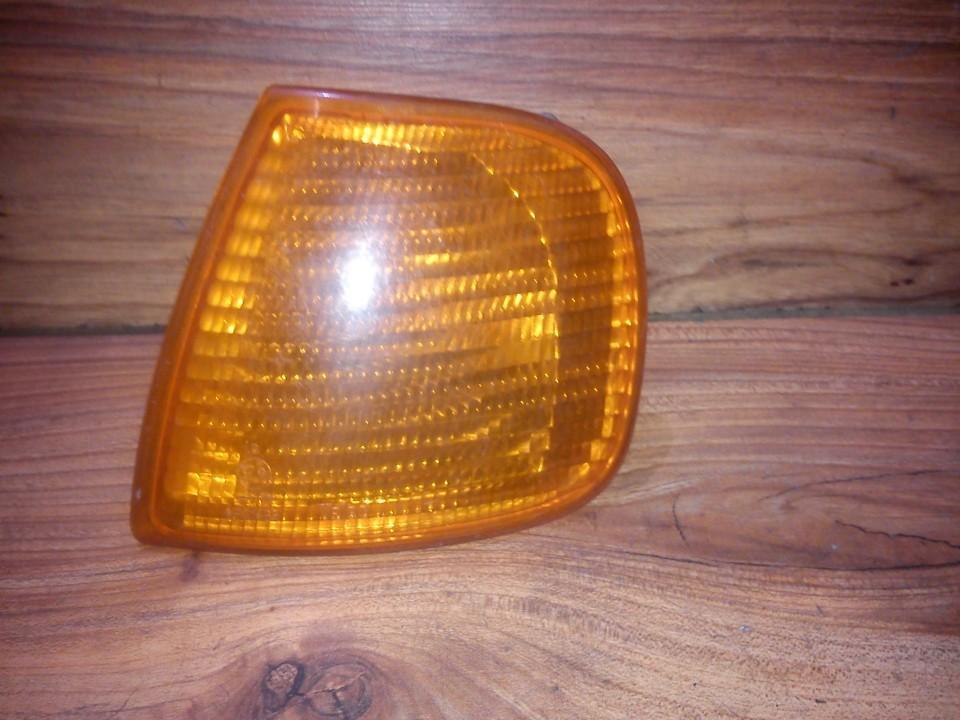 Posukis P.K. 6k5953049b NENUSTATYTA Volkswagen POLO 2003 1.2