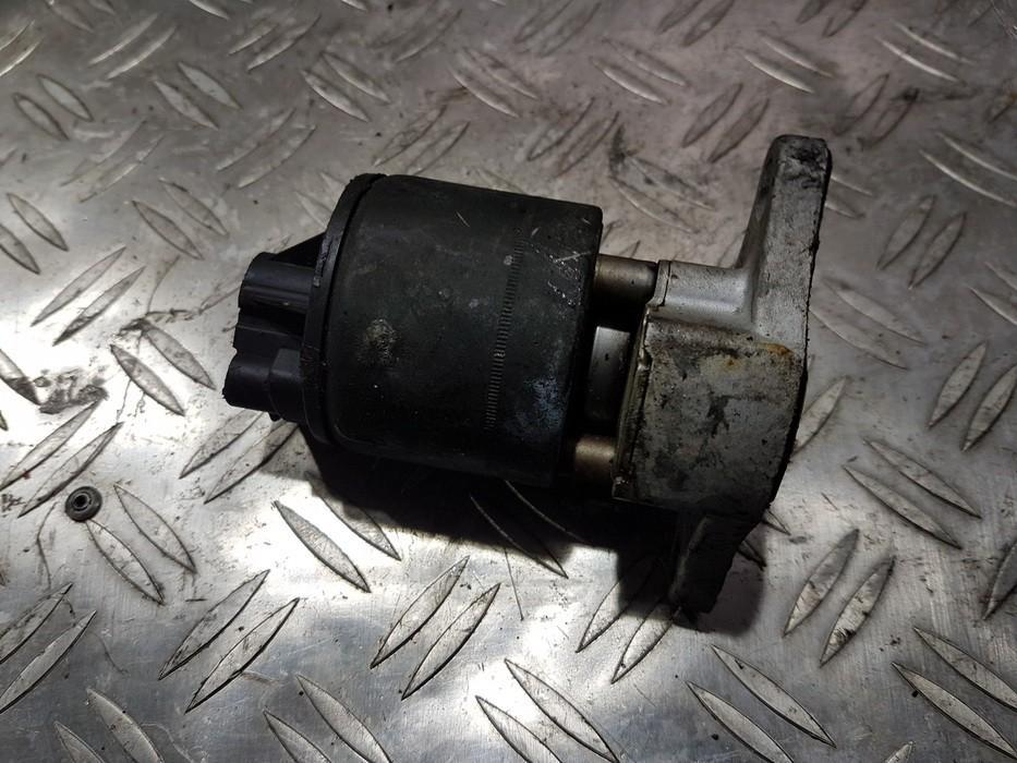 EGR voztuvas 9523219671a nenustatyta Opel TIGRA 1995 1.6