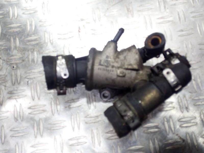 Корпус термостата 46758434 nenustatyta Fiat DOBLO 2007 1.3