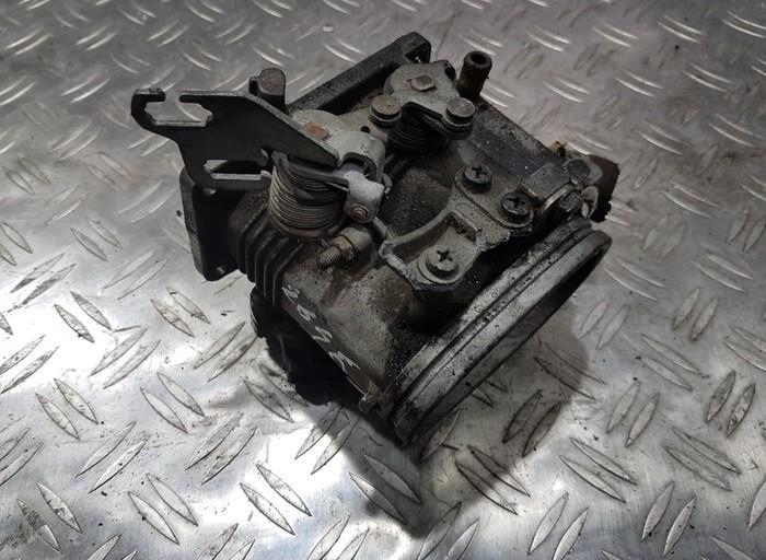 Droseline sklende NENUSTATYTA nenustatyta Rover 45 2003 2.0