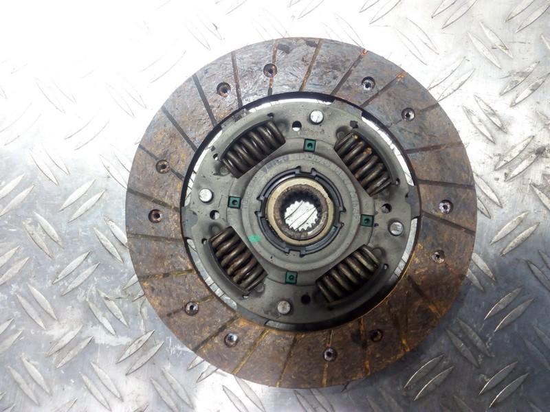 Sankabos diskas NENUSTATYTA NENUSTATYTA Fiat DOBLO 2002 1.9