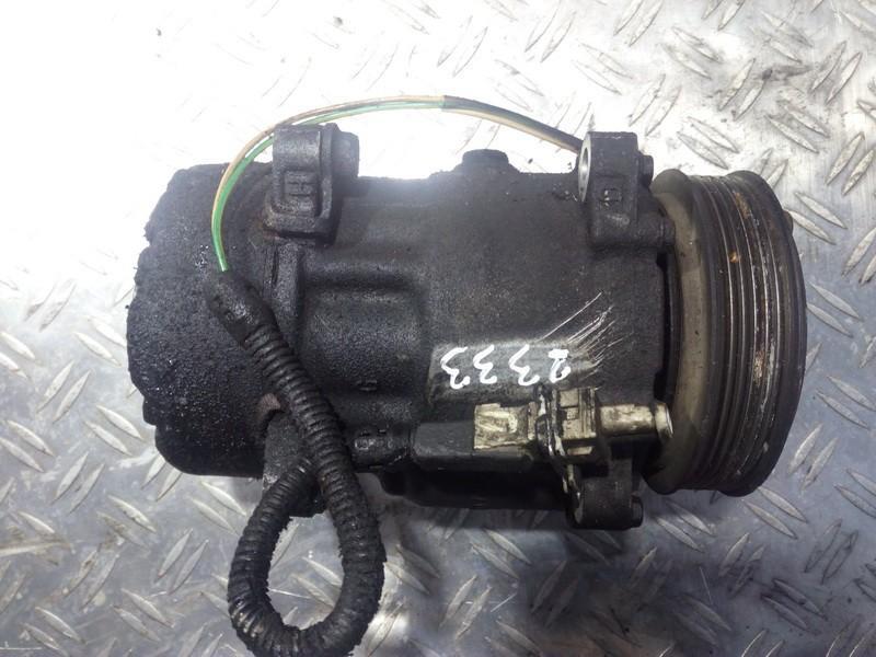 Citroen  Xsara Picasso AC AIR Compressor Pump