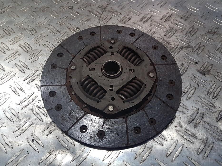 Sankabos diskas NENUSTATYTA nenustatyta Ford GALAXY 2001 1.9