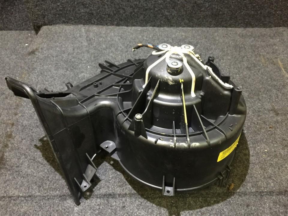Heater blower assy 007017j 006976p Opel VECTRA 1997 2.0