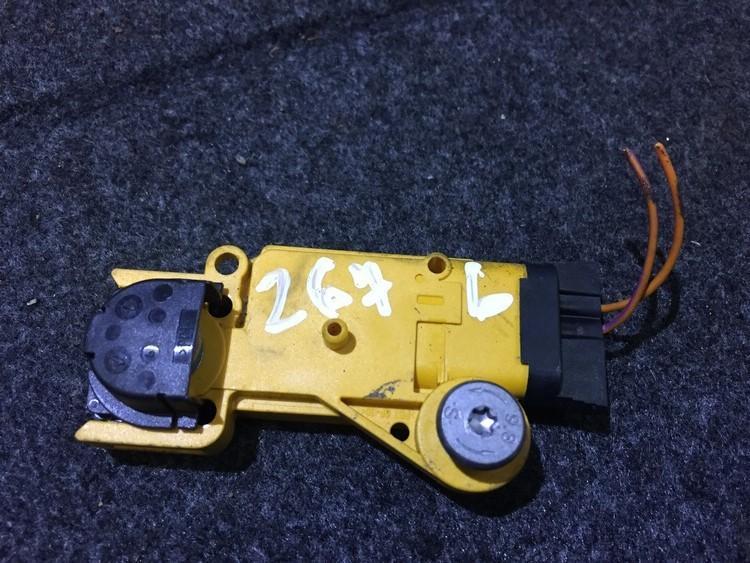 Srs Airbag crash sensor 13256900 gm06, siemens, vdo, LA Opel VECTRA 2006 1.9