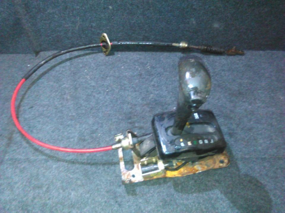 Cable Gear shift nenustatytas nenustatytas Hyundai ACCENT 1997 1.5