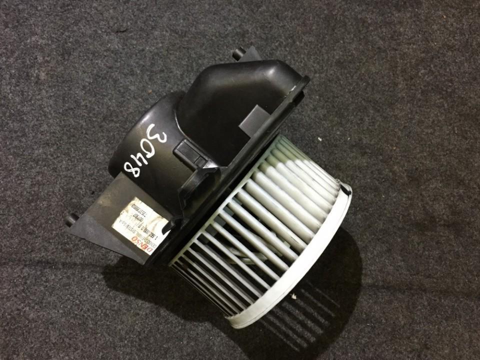 Heater blower assy 141730600 nenustatyta Fiat PUNTO 1999 1.2