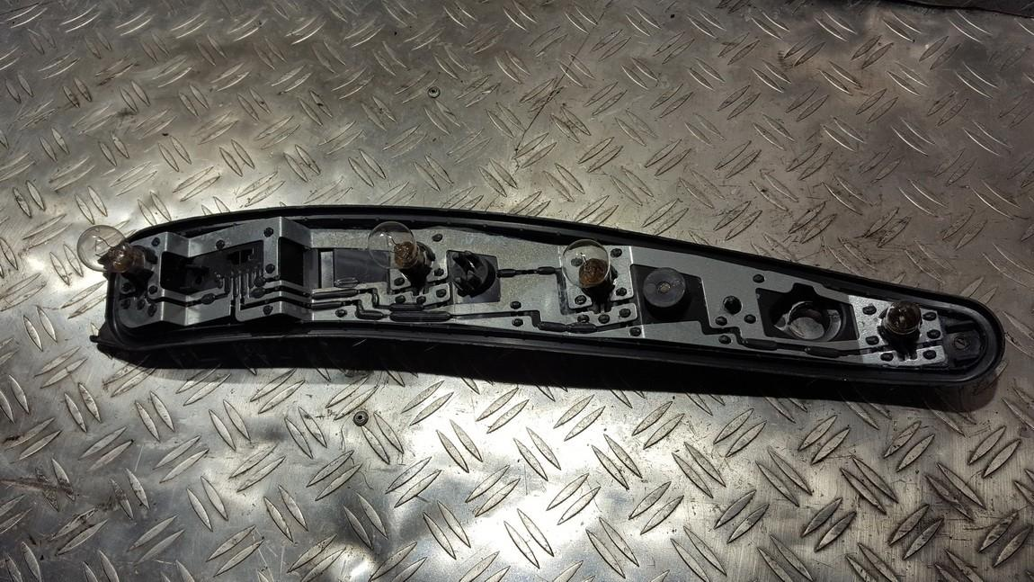 Galiniu zibintu plata 286321 28.63.21 Opel CORSA 2008 1.2