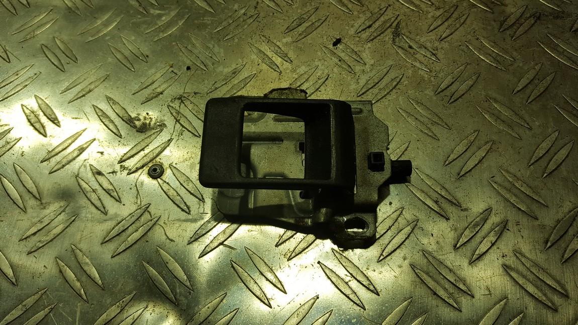 Duru vidine rankenele P.K. NENUSTATYTA N/A Land Rover FREELANDER 1998 1.8