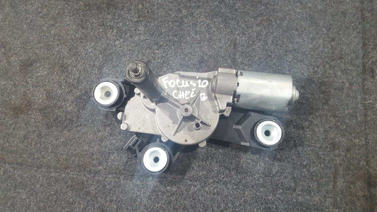 Rear wiper motor (Rear Screen Wiper Engine) Ford Focus 2010    1.6 0390201210