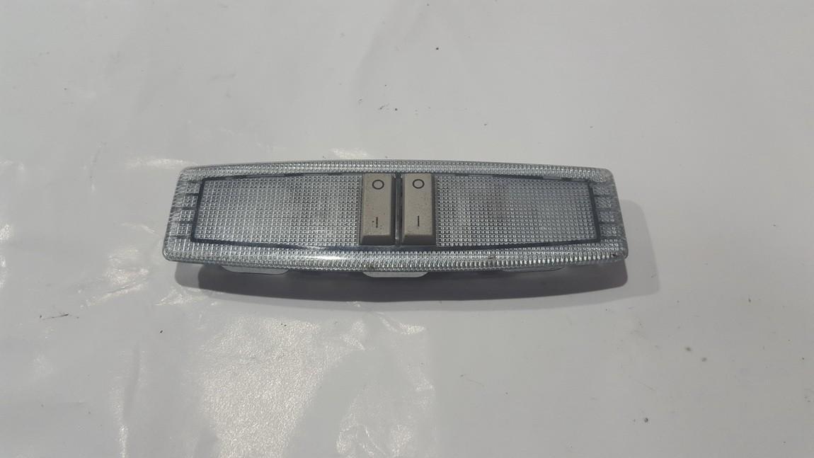 Rear Interior Light 09153194 0885600 Opel VECTRA  2.0