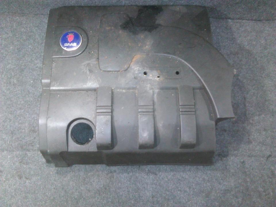 Variklio dekoratyvine apsauga 5321336 nenustatytas SAAB 9-5 1998 2.0