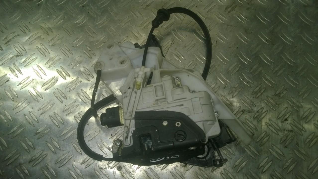 Duru spyna G.D. 3C4B39016A NENUSTATYTA Volkswagen PASSAT 1991 1.9