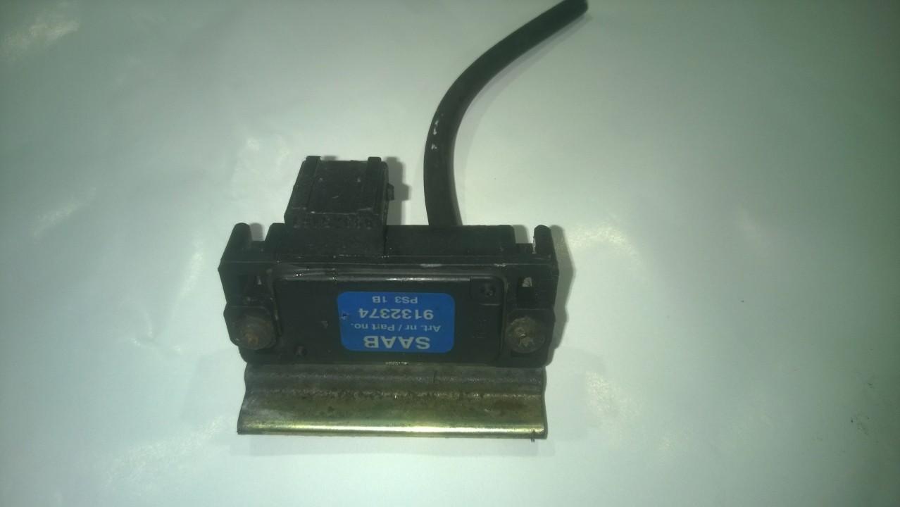 9132374 8995167 Air Pressure MAP Sensor Manifold Boost SAAB 9-3 2000 2.0L  14EUR