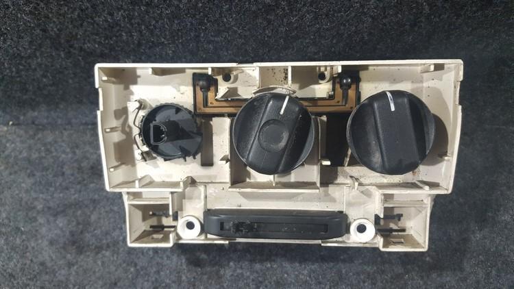 Блок управления климатической установкой 1905871 90386823 Opel COMBO 1999 1.7