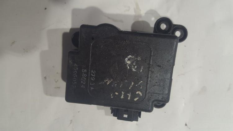 Peciuko sklendes varikliukas 4596052 58024 Chrysler VOYAGER 1996 3.3