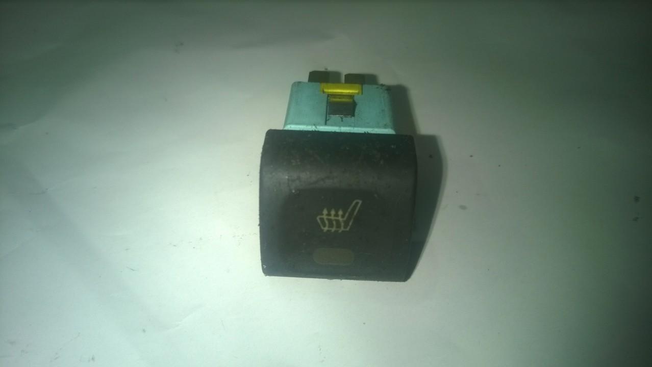 Sedyniu sildymo mygtukas 90565725 2278180 Opel OMEGA 1994 2.5